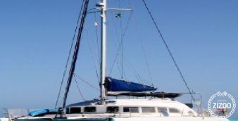 Catamaran Lagoon 380 S2 2013
