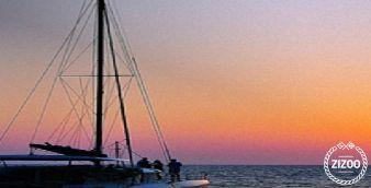 Catamarano Lagoon 420 2008