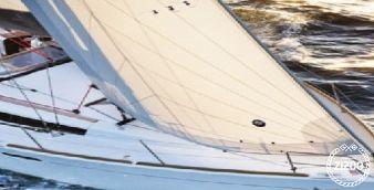 Sailboat Jeanneau Sun Odyssey 389 2016