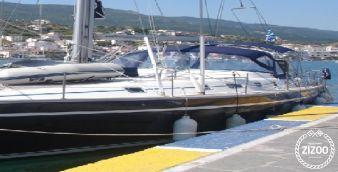 Barca a vela Ocean Star 51.2 2002