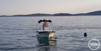 Speedboat Elan Pasara 4.91 2015