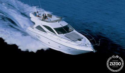Motorboot Sunseeker Manhattan 50 (2008)