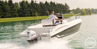 Speedboat Selva Open Line 5.7 2013
