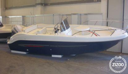 Speedboat Selva Open Line 6.6 C (2012)