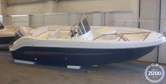 Rennboot Selva Open Line 6.6 C 2012