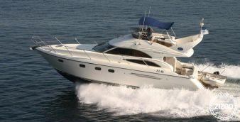 Motor boat Princess 45 2003