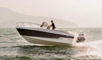 Speedboat Selva Elegance 6.7 (2015)