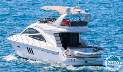Motorboot Sealine T 50 (2011)