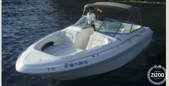Motoscafo Sea Ray 280 Bowrider 1997