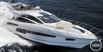 Barca a motore Sunseeker Manhattan 68 2014
