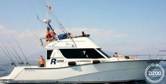 Motorboot Rodman 12.50 2012