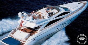 Barca a motore Manhattan 52 2007