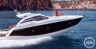Motor boat Sessa C 35 2012