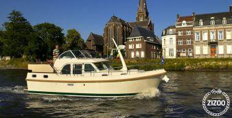 Motor boat Linssen GS 219 2006