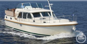 Motor boat Linssen Grand Sturdy 40.9 AC 2013
