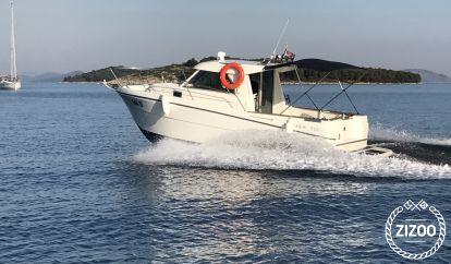 Barco a motor Beneteau  (2002)