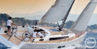 Segelboot Grand Soleil 39 2012