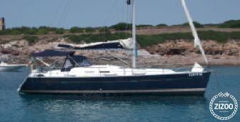 Sailboat Beneteau Oceanis Clipper 373 2005