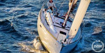 Sailboat Jeanneau 379 2014