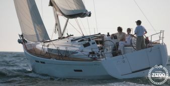Barca a vela Jeanneau 40 2014