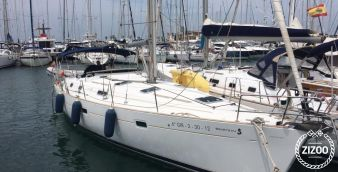 Sailboat Beneteau Oceanis 411 1998