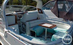 Motor boat Marex 290 Sun Cruiser 2008