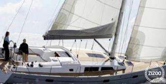 Sailboat Hanse 470e 2009