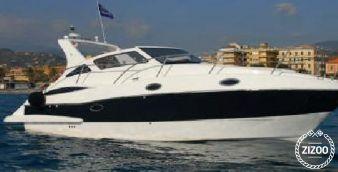 Barca a motore Platinum 32 2007