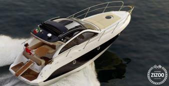 Barca a motore Sessa 32 2012