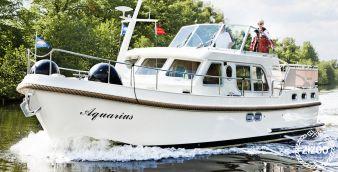 Rennboot Grand Sturdy 36 Classic 2011