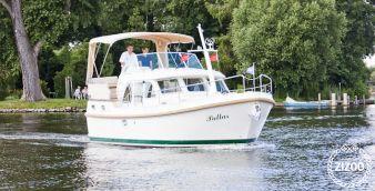 Motor boat Linssen Grand Sturdy 29.9 AC 2011