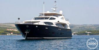 Motor boat Sunseeker Superhawk 34 2009