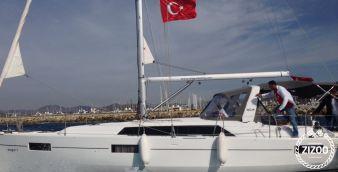 Barca a vela Beneteau Oceanis 41.1 (2016)