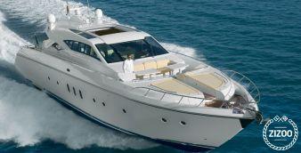 Barca a motore Dalla Pieta 72 H 2009