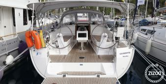 Barca a vela Bavaria Cruiser 37 2014