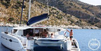 Catamarano Fountaine Pajot Salina 48 2007