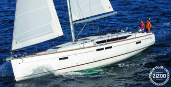 Segelboot Jeanneau Sun Odyssey 479 2017