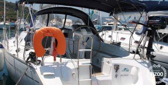 Segelboot Jeanneau Sun Odyssey 37 2003