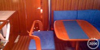 Barca a vela Dufour 385 2009