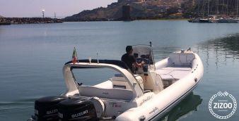 Motorboot Nuova Jolly 800 2008