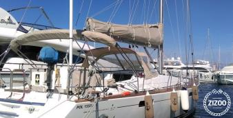 Barca a vela Jeanneau 57 2015