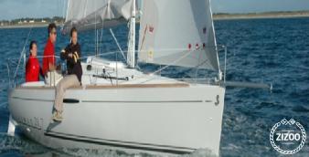 Sailboat Beneteau First 211 2015
