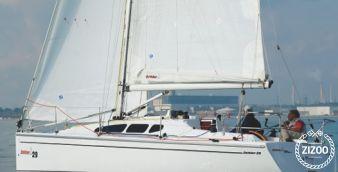 Segelboot Dehler 32 2015
