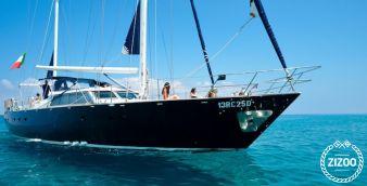 Barca a vela Benetti MS 20 1981
