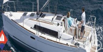 Barca a vela Beneteau OCEANIS 31 DL 2011