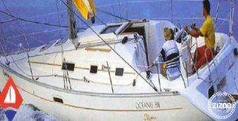 Segelboot Beneteau Oceanis 311 2001