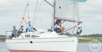 Barca a vela Jeanneau Sun Fast 35 2005