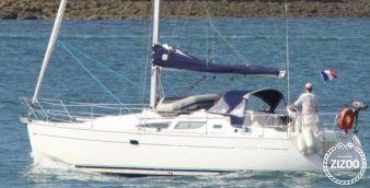 Barca a vela Jeanneau Sun Odyssey 35 DI 2004