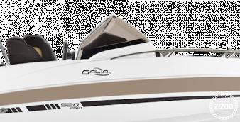 Motorboot Galia 570 2016
