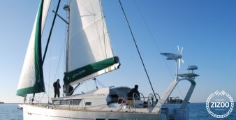 Barca a vela Bavaria Cruiser 50 Avantgarde 2016